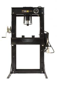 40 Ton Shop Press with Air Hydraulic Pump (SP40A)