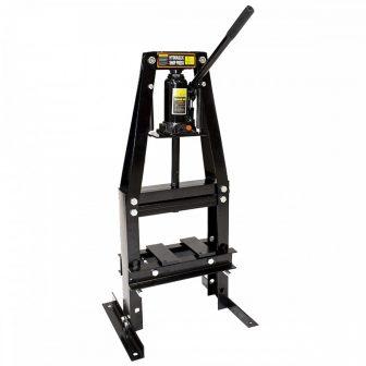6 Ton Shop Press A-Frame (SP6-1)