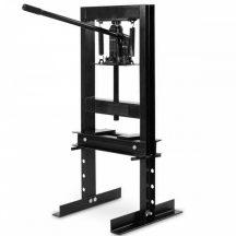 6 Ton Shop Press H-Frame