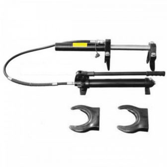 1 Ton Hydraulic Spring Compressor With Hand Pump (SPC01C)