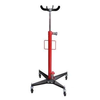 Hydraulic Telescopic Transmission Jack with Foot Pedal 0.5 Ton (TJ500A)
