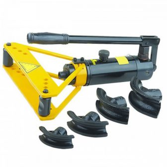 "Hydraulic Pipe Bender (3/8"" - 1"", 16-33mm)"