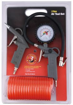 3PCS SPRAY GUN KIT (W-2000A11)