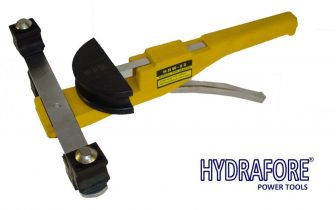 "Manual Pipe Bender (1/4"" - 7/8"", 6-22 mm) (W-22)"