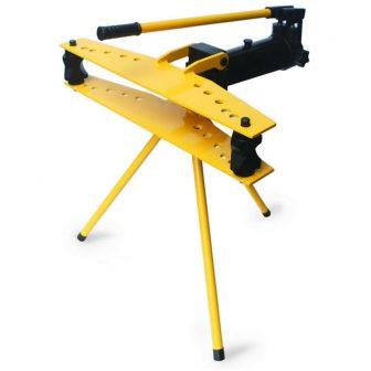 "Hydraulic Pipe Bender (1/2"" - 2"", 21,3-60 mm)"