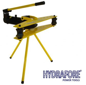 "Hydraulic Pipe Bender (1/2"" - 2"", 21,3-60 mm) (W-2J)"