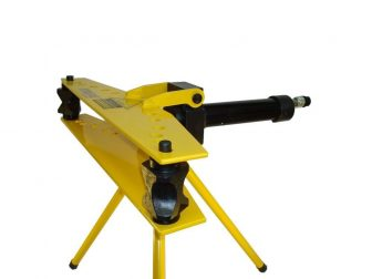 "Hydraulic Pipe Bender without Pump (1/2"" - 4"", 21,3 - 108 mm) (W-4F-OP)"
