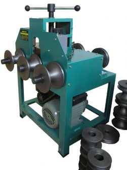 Electric Pipe Bender (16-76mm) W-G76