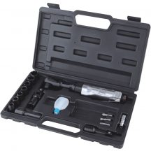 Air Ratchet Wrench Kit, 17pcs (WF-003)