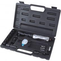 Air Ratchet Wrench Kit, 17pcs (WF-003)