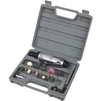 Air Die Grinder Kit, 16pcs (WF-005)