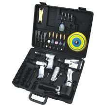 Air Tool Combo Kit, 50pcs (WF-008A)
