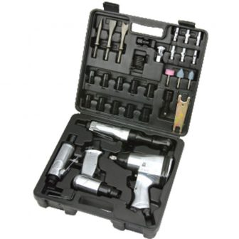 Air Tool Kit, 35pcs (WF-010)