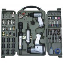 Air Tool Combo Kit, 71pcs (WF-016)