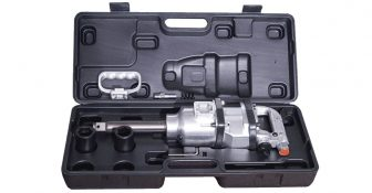 """Air Impact Wrench, Extended Anvil (1""""; 2180Nm) (WF-030KIT)"""