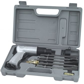 Air Hammer Kit, 10pcs (WF-037)