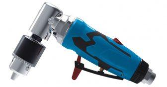 """Non-Reversible Mini Air Angle Drill (3/8"""") (WFD-3053)"""