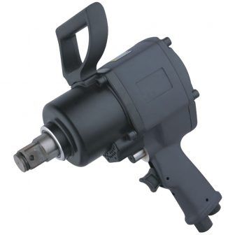 "Air Impact Wrench, Twin Hammer (1""; 1600Nm) (WFI-11073)"