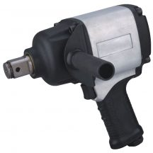 "Air Impact Wrench, Twin Hammer (1600Nm; 1"") (WFI-3073)"