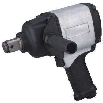 """Air Impact Wrench, Twin Hammer (1600Nm; 1"""") (WFI-3073)"""