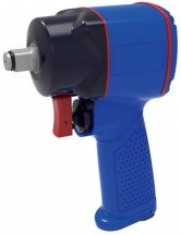 "1/2"" IMPACT WRENCH (TWIN HAMMER) 610Nm (WFI-3370)"