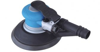 "Air Orbit Sander with Vacuum (6"") (WFS-1338)"