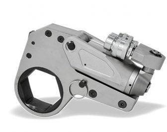 Low profile Hydraulic Torque Wrench - WREN HYDRAULIC