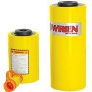 Single Acting Hollow Ram Cylinder Cylinder - WREN HYDRAULIC