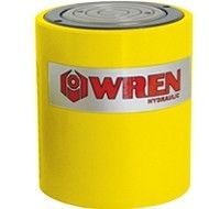 Single Acting Compact Cylinders - WREN HYDRAULIC