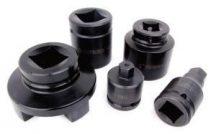 Torque Wrench Sockets - WREN HYDRAULIC