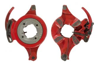 """Die Head Assembly for P100 1/2""""-2"""" Fits RIDGID® 815A (WT5004)"""