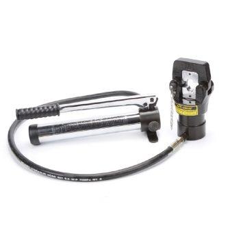 Hydraulic Crimper Set with Separable Pump (70 - 400 mm2) (Y-400AF)