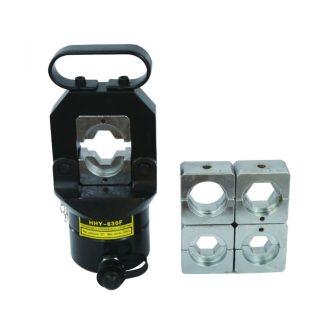 Hydraulic Crimper Head (240 - 630 mm2)
