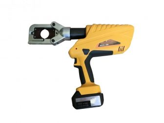 Battery Powered Hydraulic cable cutter (40 mm) (YD-40D)