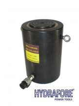Single Acting Aluminum Cylinder (100 T - 100 mm) (YG-100100L)