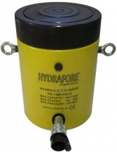 Single-acting Cylinder with Lock nut  (100T - 100 mm)