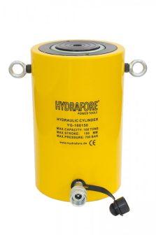 Single Acting Cylinder (100 ton - 150 mm) (YG-100150)
