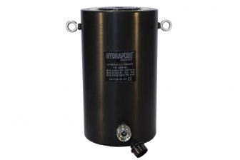 Single Acting Aluminum Cylinder (100 T - 150 mm) (YG-100150L)