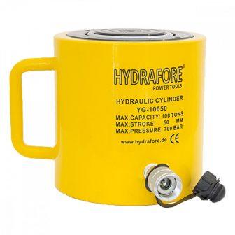 Single Acting Cylinder (100 ton - 50 mm) (YG-10050)