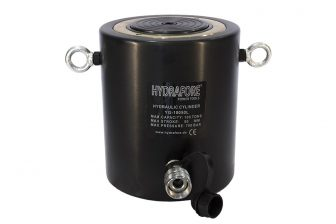 Single-acting Aluminum Cylinder (100 T - 50 mm)