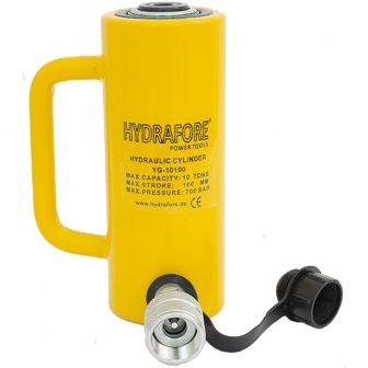 Single Acting Cylinder (10 ton - 100 mm) (YG-10100)