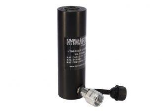 Single-acting Aluminum Cylinder (10 T - 100 mm)