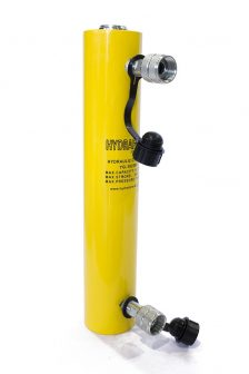 Double-acting Hydraulic Cylinder (10 T - 250 mm)