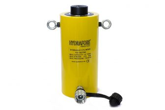 Single-acting Telescopic Cylinder (10T - 270 mm) (YG-10270D)