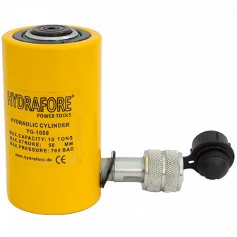 Single Acting Cylinder (10 ton - 50 mm) (YG-1050)