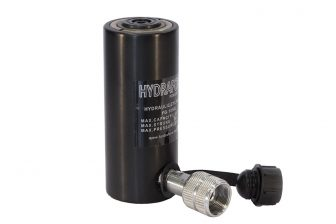 Single-acting Aluminum Cylinder (10 T - 50 mm)