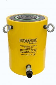 Single Acting Cylinder (200 ton - 150 mm) (YG-200150)