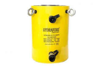Double-acting Hydraulic Cylinder (200 T - 150 mm) (YG-200150S)