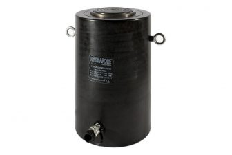 Single Acting Aluminum Cylinder (200 T - 200 mm) (YG-200200L)
