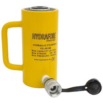 Single Acting Cylinder (20 ton - 100 mm) (YG-20100)